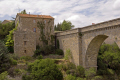 languedoc france pont minerve french landscapes european herault rault plus beaux villages bridge roussillon la francia frankreich
