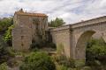 languedoc france pont minerve french landscapes european herault rault plus beaux villages bridge roussillon la francia frankreich