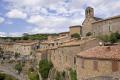 languedoc france village minerve french landscapes european herault rault plus beaux villages bridge roussillon la francia frankreich