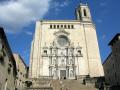 cathedral girona catalunya catalonia spanish espana european spain spanien espa espagne la spagna