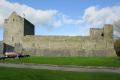 athenry castle irish towns european galway gaillimh republic ireland eire irland irlanda