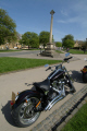 harley davidson green broadway worcestershire midlands towns england english gloucestershire angleterre inghilterra inglaterra united kingdom british