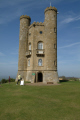 broadway tower worcestershire midlands towns england english gloucestershire angleterre inghilterra inglaterra united kingdom british