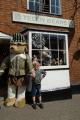 teddy bears stratford avon warwickshire midlands england english angleterre inghilterra inglaterra united kingdom british