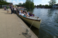 boat trips stratford avon warwickshire midlands england english angleterre inghilterra inglaterra united kingdom british