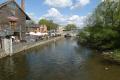 cox yard avon bridge wharf clopton stratford warwickshire midlands england english angleterre inghilterra inglaterra united kingdom british