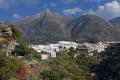 pretty spanish village ist andalucia espana european spain espagna andalusia estepona laga malaga costa del sol mediterranean pueblo blanco spanien espa espagne la spagna