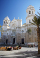 cadiz province spain cathedral city spanish espana european diz atlantic espagne espa catedral religion religious catholic plaza spanien la spagna
