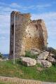 torre guadiaro near sotogrande costa del sol mediterranean andalucia spanish espana european spain espagna andalusia estepona laga malaga moorish reconquista defensive fortified spanien espa espagne la spagna