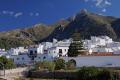 pretty spanish village ist costa del sol mediterranean andalucia espana european spain espagna andalusia estepona laga malaga pueblo blanco spanien espa espagne la spagna
