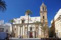 cadiz andalusia spain church iglesia santiago andalucia spanish espana european diz atlantic espagne espa catedral religion religious catholic spanien la spagna