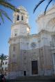 andalusia spain cadiz cathedral andalucia spanish espana european diz atlantic espagne espa catedral religion religious catholic spanien la spagna