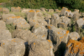 spain stones awaiting relocation roman city baelo claudia near bolonia archeology archeological science spanish espagna espa andalusia andalucia cadiz costa la luz tarifa atlantic ocean spanien espagne spagna