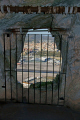 looking gibraltar airport siege tunnels upper rock uk colonies spain spanish espagna andalusia costa del sol united kingdom britain british pillars hercules heracles mediterranean maritime gibraltarian