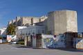 moorish castle tarifa southern spain andalucia spanish espana european espagna espa andalusia estepona cadiz costa la luz mediaeval spanien espagne spagna