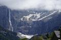 cirque gavarnie french pyrenees landscapes european france hautes midi pyr es lourdes pau mountains alpine cascades waterfalls la francia frankreich