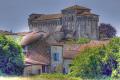 charente france church village charras french buildings european poitou charentes eglise catholic religious religion la francia frankreich