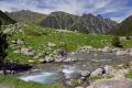 river gave gaube french pyr es landscapes european france hautes midi pyrenees cauterets lourdes pau mountains alpine vall lake turquoise la francia frankreich