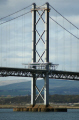 forth road bridge taken south queensferry near edinburgh uk bridges rivers waterways countryside rural environmental scotland scottish scots midlothian engineering railway transport firth perthshire scotch escocia schottland united kingdom british
