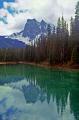 emerald lake yoho national park canada wilderness natural history nature british columbia kicking horse river louise burgess shale banff transparent rock flour turquoise canadian