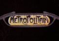 paris art nouveau sign metro french european metropolitain france parisienne underground public transport railway la francia frankreich