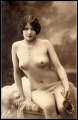 early 20th century european erotic postcard female sexuality sexually attractive attraction women woman females feminine womanlike womanly womanish effeminate ladylike nude naked beautiful pretty sexy sexual sensual erotica artistic edwardian victorian sepia provocative saucy arty art pinup pin paris parisienne france la francia frankreich french