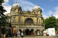 buxton opera house uk theatres theater theatrical venues british architecture architectural buildings peak district derbyshire england english angleterre inghilterra inglaterra united kingdom