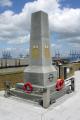 merchant seamens memorial harwich quay historical britain history science world war seamen essex england english angleterre inghilterra inglaterra united kingdom british