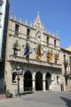 town hall terrassa catalonia catalunya spanish espana european catalan barcelona spain spanien espa espagne la spagna