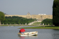 boating lake grounds palace versailles french ch teaus european ile france la francia frankreich