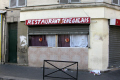 senegalese restaurant goutte region paris french buildings european parisienne france la francia frankreich
