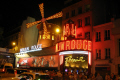 moulin rouge french buildings european paris parisienne france la francia frankreich