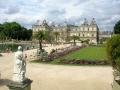 jardin du luxembourg french buildings european gardens paris parisienne france la francia frankreich