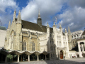 guildhall london city famous sights capital england english cockney angleterre inghilterra inglaterra united kingdom british