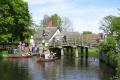 bridge stour flatford east anglia midlands england english constable country suffolk angleterre inghilterra inglaterra united kingdom british