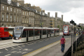 edinburgh tramway transport transportation midlothian central scotland scottish scotch scots escocia schottland united kingdom british