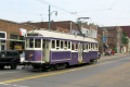streetcar memphis transport transportation tennessee tram united states american