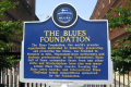 blues foundation memphis music musicians musical arts tennessee united states american