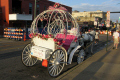 horse drawn carriage beale street memphis american yankee tennessee united states