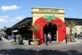 french market new orleans american yankee quarter louisiana southern state united states