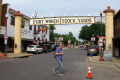 stockyards area fort worth american yankee texas united states
