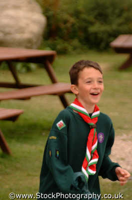 boy scout boys male child males masculine manlike manly manful virile mannish people persons baden powell scouting cornwall cornish england english angleterre inghilterra inglaterra united kingdom british