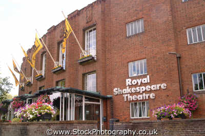 stratford avon royal shakespeare theatre stratford-upon-avon stratford upon avon stratforduponavon midlands england english uk william marlowe poet playwright bard thespian stratford-on-avon stratford on avon stratfordonavon warwickshire angleterre inghilterra inglaterra united kingdom british