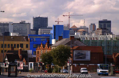 birmingham city centre midlands england english uk brum brummie urban west angleterre inghilterra inglaterra united kingdom british