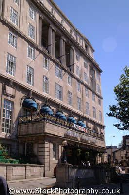 adelphi hotel liverpool north west northwest england english uk scouse liverpudlian beatles merseyside angleterre inghilterra inglaterra united kingdom british