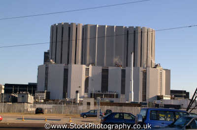 dungeness nuclear power station energy electrical science misc. magnox reactor electricity generator danger waste pollution safety kent england english angleterre inghilterra inglaterra united kingdom british