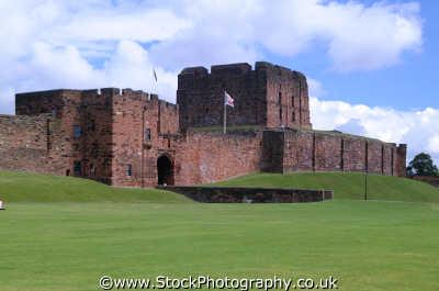 carlisle castle british castles architecture architectural buildings uk cumbria cumbrian england english angleterre inghilterra inglaterra united kingdom