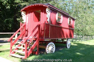 gypsy caravan camping caravanning leisure uk romany romanies highlands islands scotland scottish scotch scots escocia schottland united kingdom british