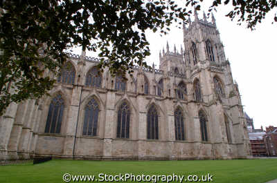 york minster uk cathedrals worship religion christian british architecture architectural buildings yorkshire england english angleterre inghilterra inglaterra united kingdom