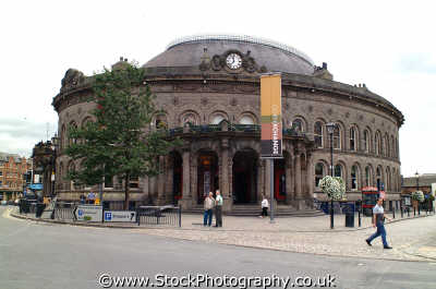 leeds corn exchange north east england northeast english uk yorkshire angleterre inghilterra inglaterra united kingdom british